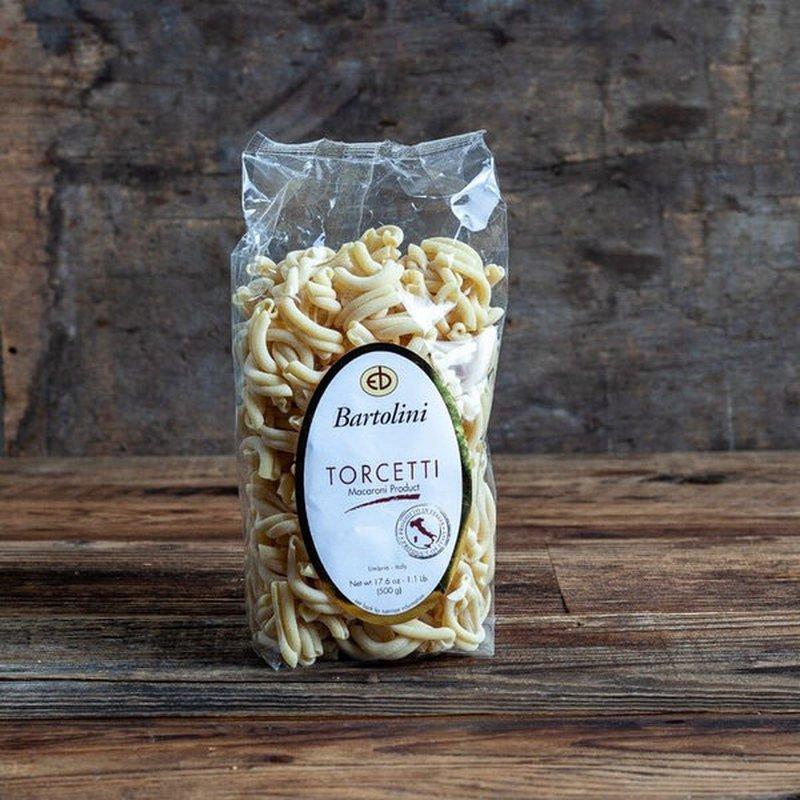 Bartolini Torcetti Macaroni Product