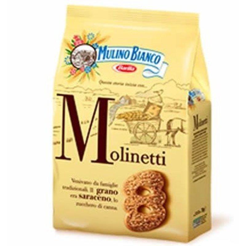 Mulino Bianco Molinetti Cookies