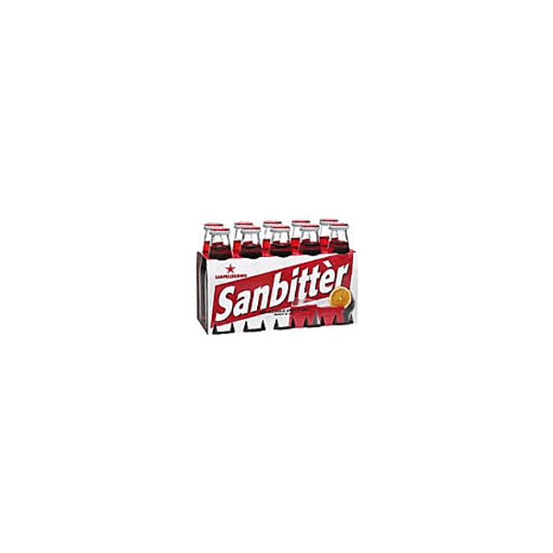 Sanbitter Non-Alcoholic Aperitif Soda