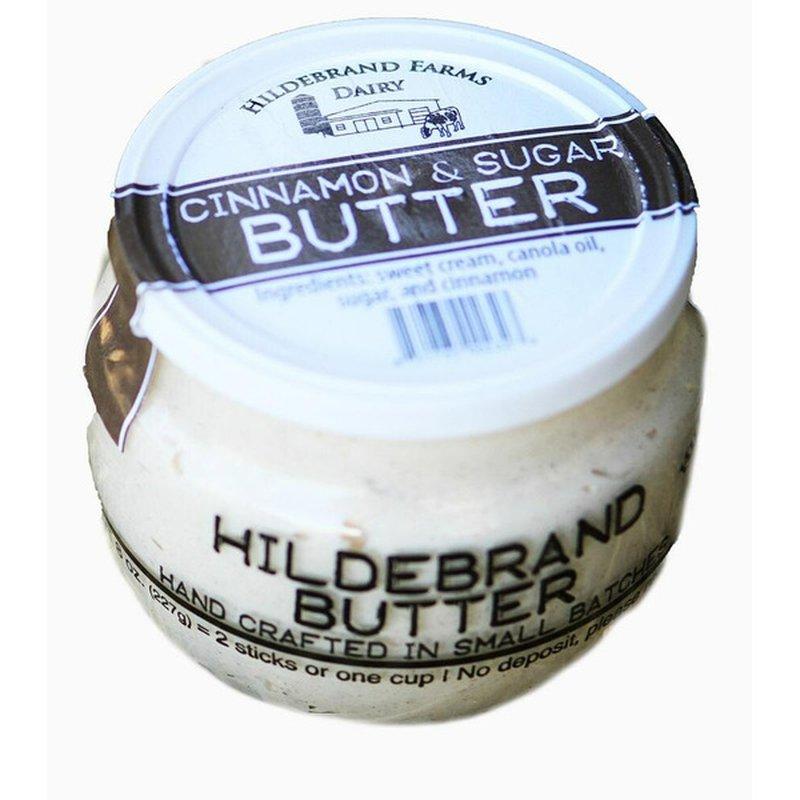 Hildebrand Farms Dairy Butter