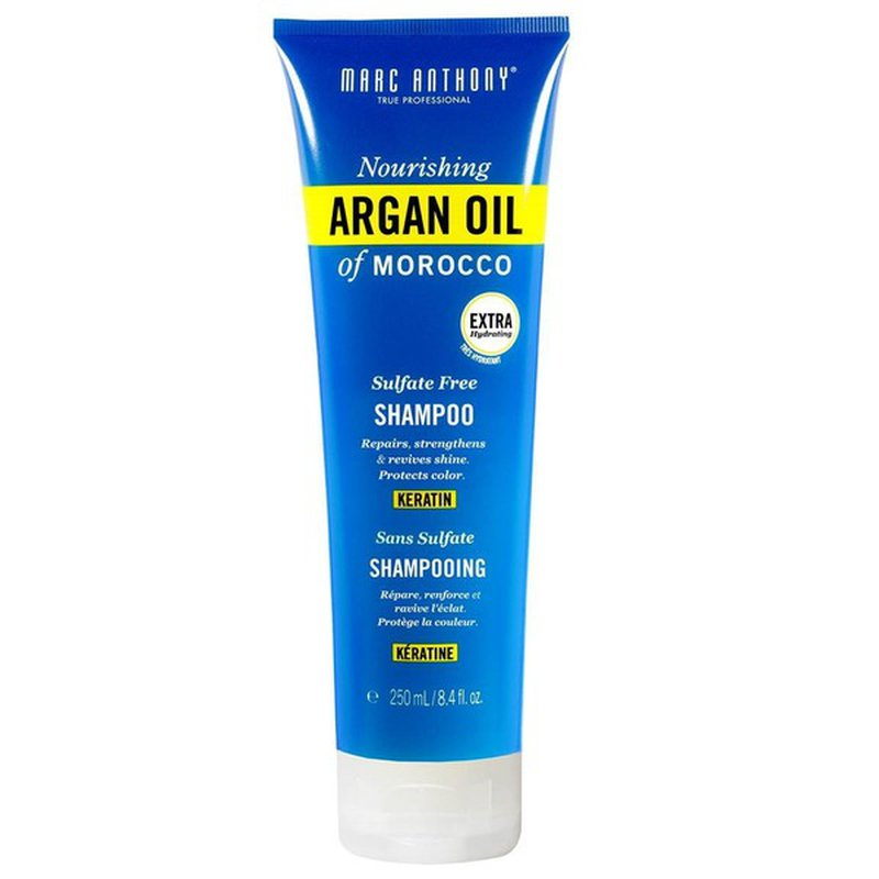 Marc Anthony Oil Of Morocco Sulphate Free Shampoo