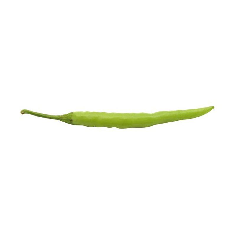 Thai Chile Pepper