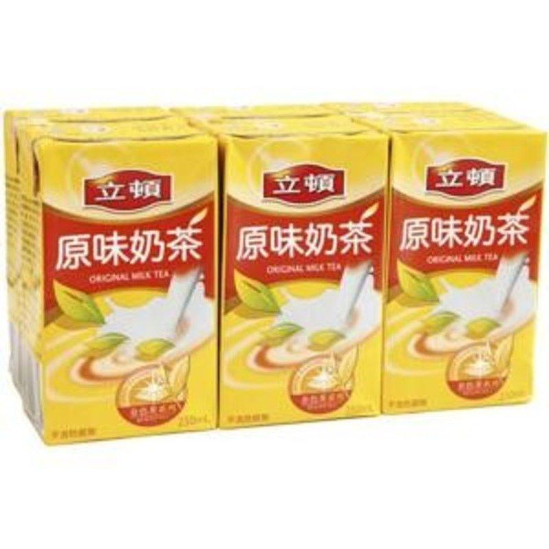 Lipton Milk Flavor Tea