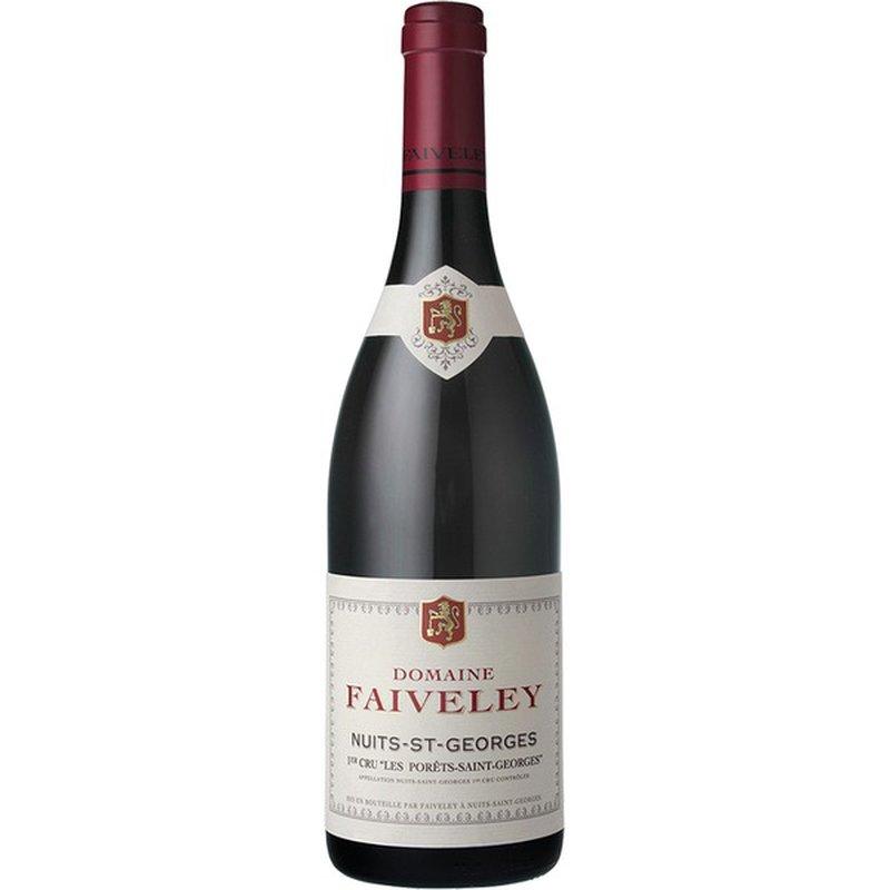Domaine Faiveley Nuits St Georges Les Porets