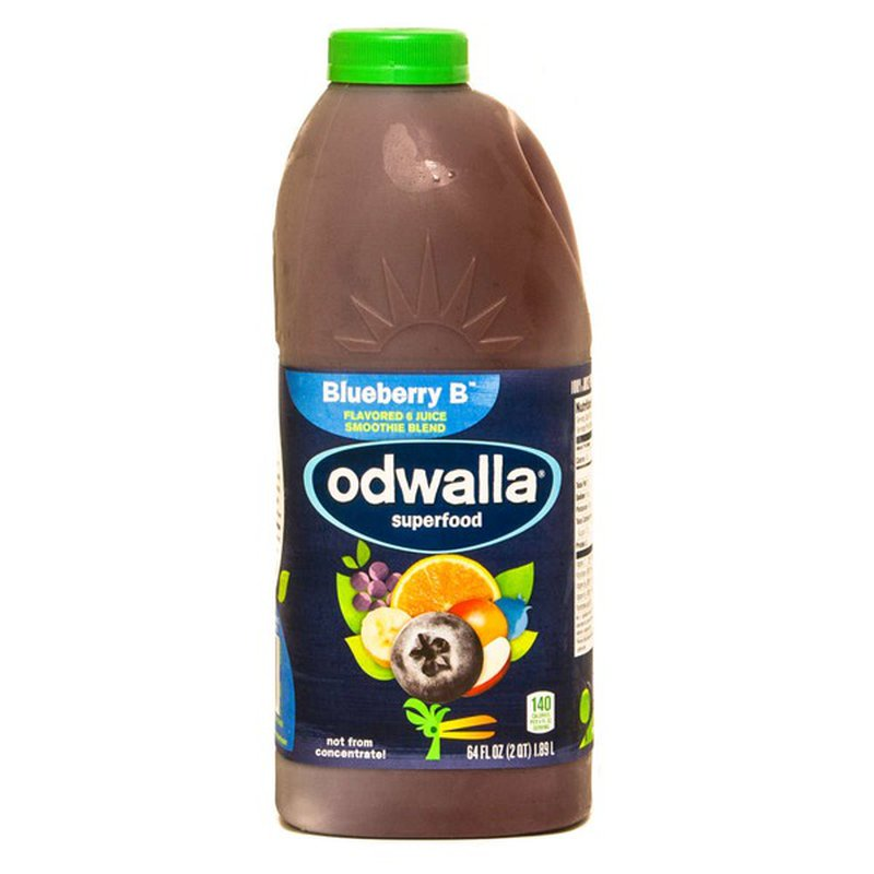Odwalla Juice Smoothie Blend