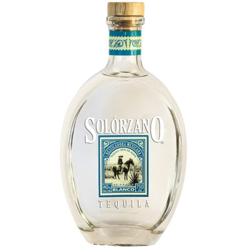 Solorzano Tequila