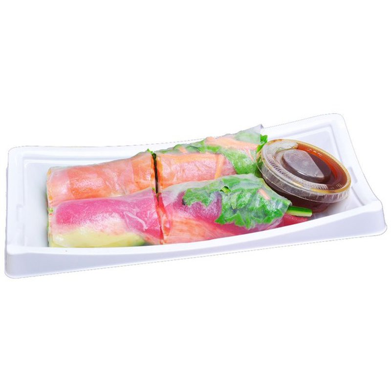 Fission Spring Roll