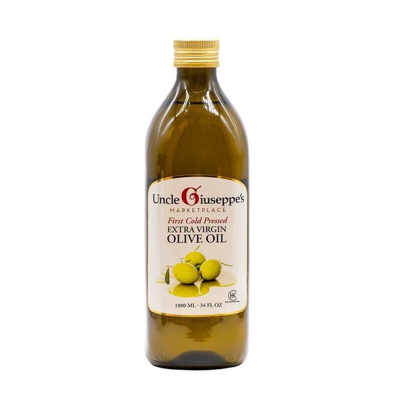 UG Extra Virgin Olive Oil