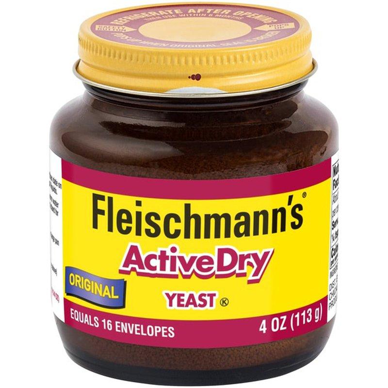 Fleischmann's ActiveDry Yeast Original