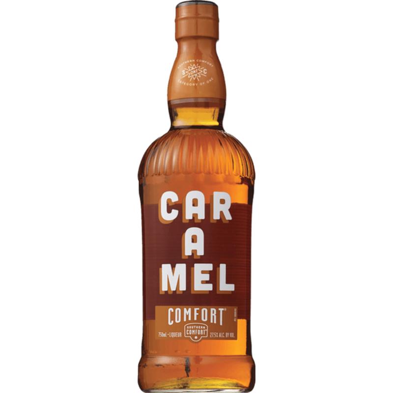 Southern Comfort Liqueur, Caramel