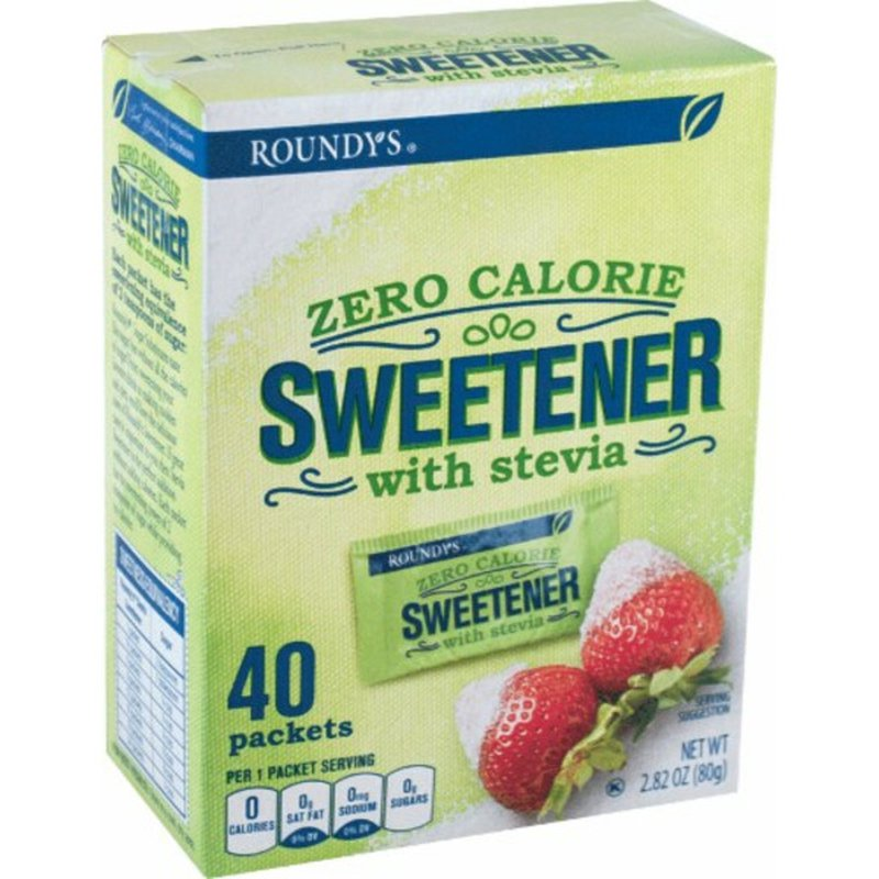 Roundy's All Natural Sweetener