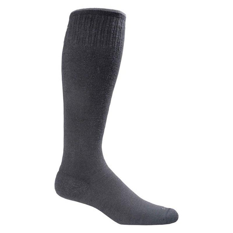 Sockwell Circulator Women's Small/Medium 4-7.5 Black Compression Socks
