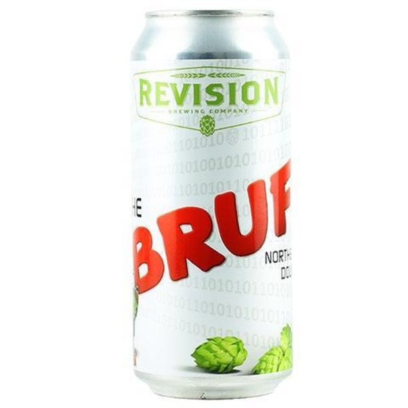 Revision Brewing Company The Bruff
