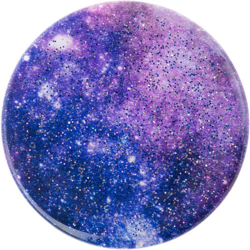 PopSockets Glitter Nebula Cell Phone Grip & Stand