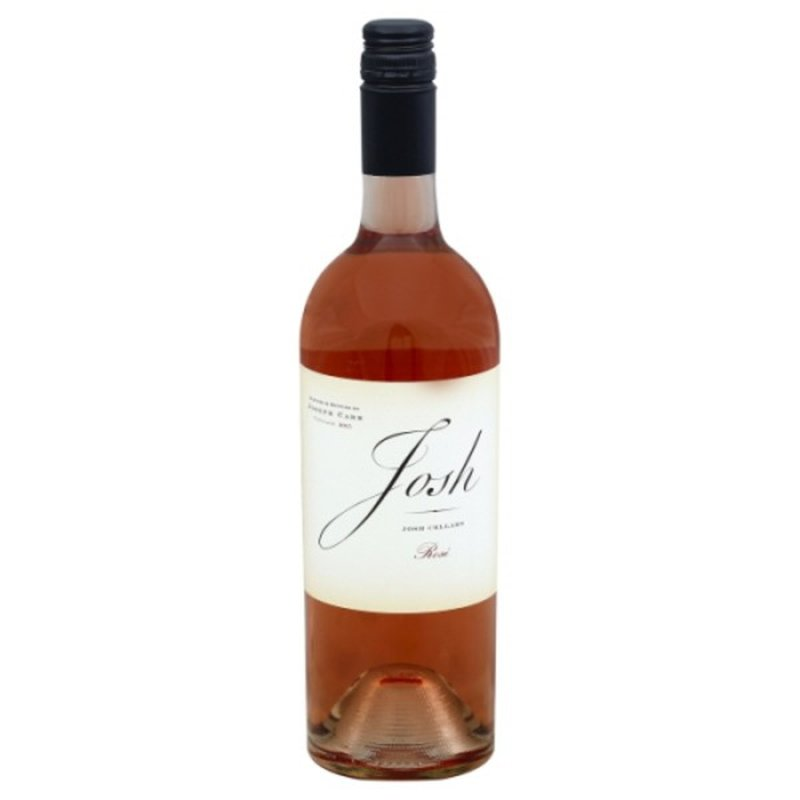 Josh Cellars Wine Rose