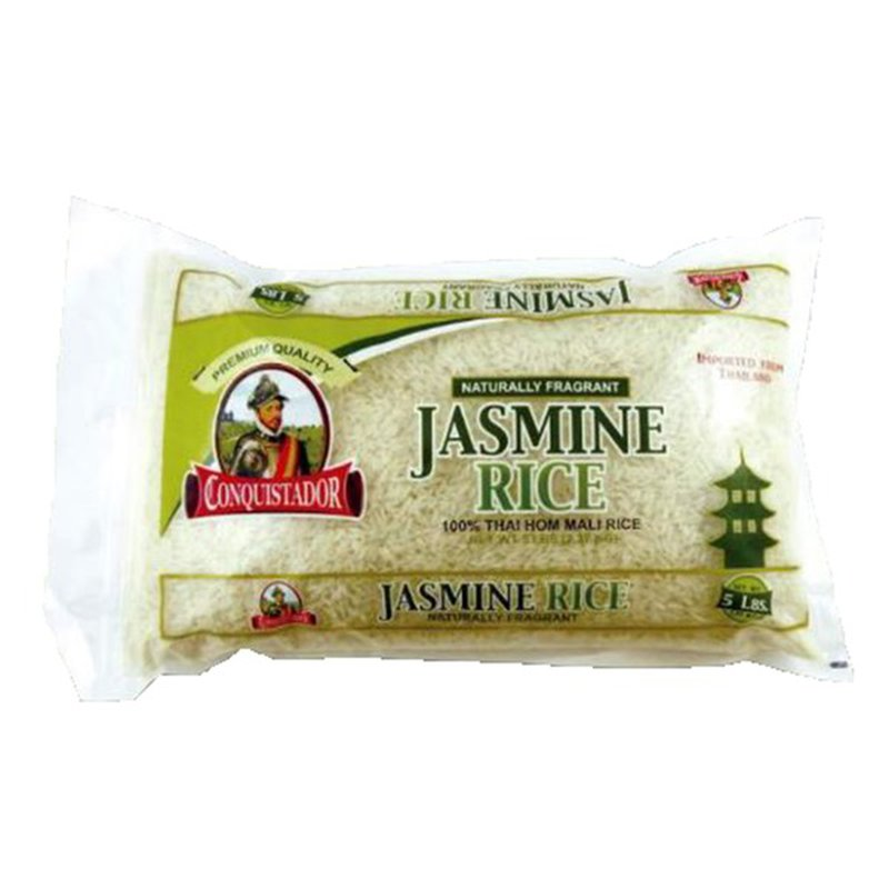 Conquistador Jasmine Rice