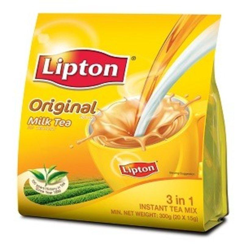 Lipton Original Milk Tea