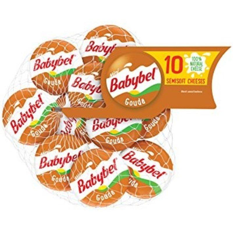 Babybel Mini Sharp Original, Semisoft Cheeses