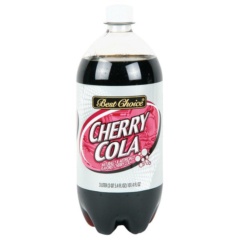 Best Choice Cola