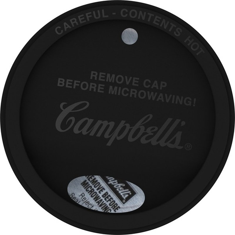 campbell's® tomato  sweet basil sipping soup 112 oz