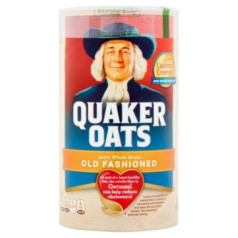 Quaker Regular Quaker Oats