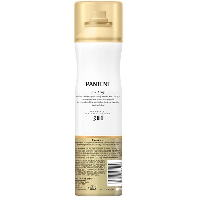 Pantene Pro-V Level 3 Hairspray