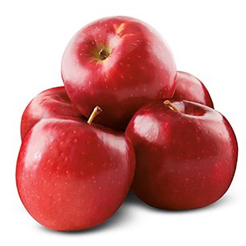 Pazazz Apples in Bag