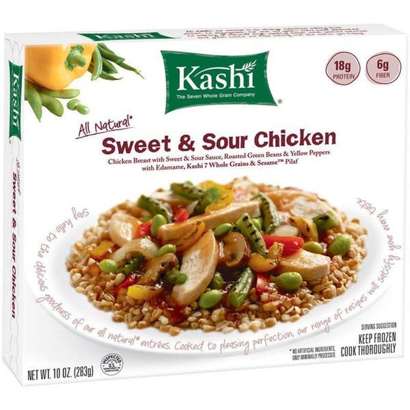Kashi Sweet & Sour Chicken