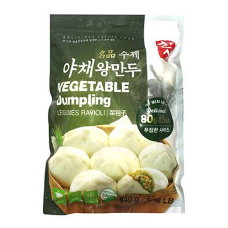 Hansang Vegetable Dumpling
