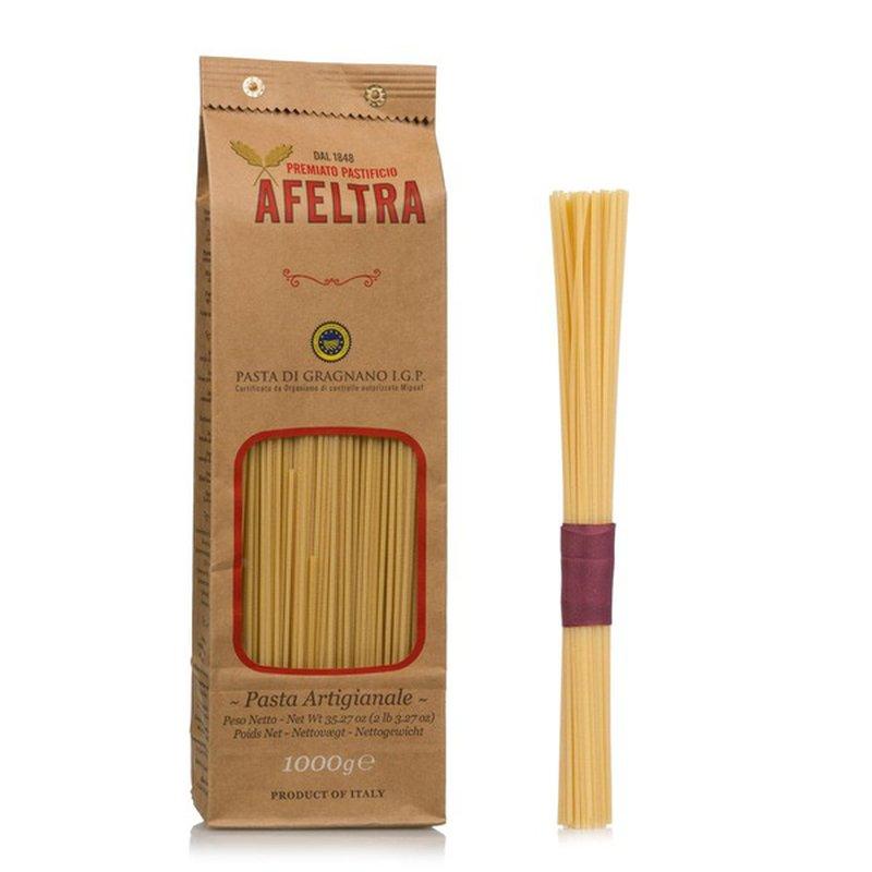 Afeltra Spaghetti