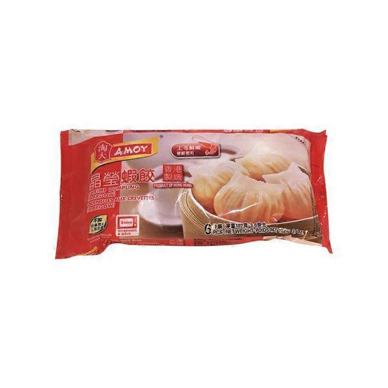 Amoy Shrimp Dumpling