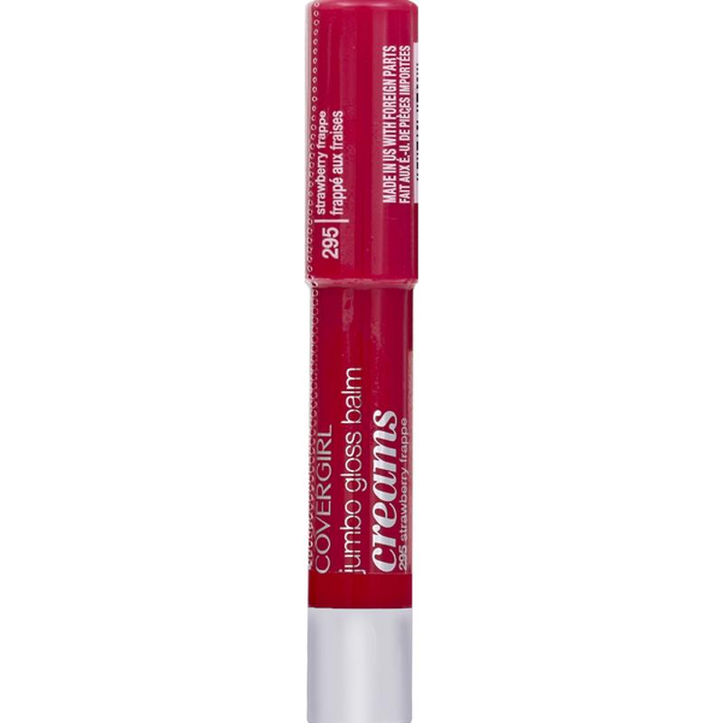 CoverGirl Outlast 415 Teasing Blush Lipstain (0.09 oz