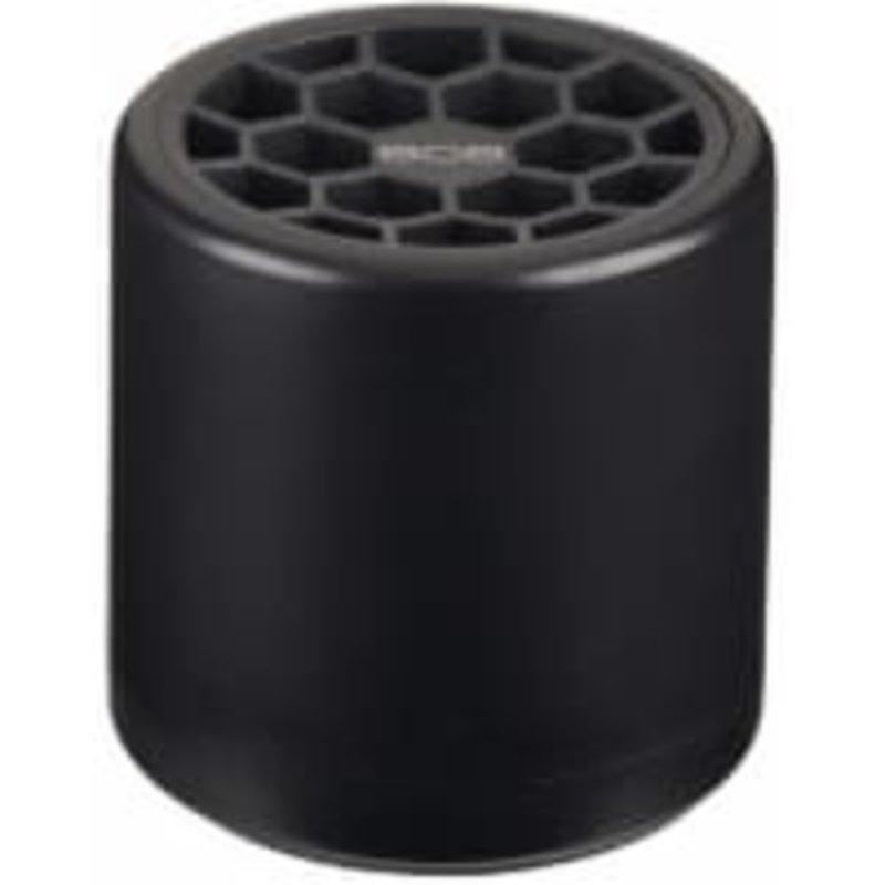 808 Black Audio Thump Bluetooth Wireless Speaker
