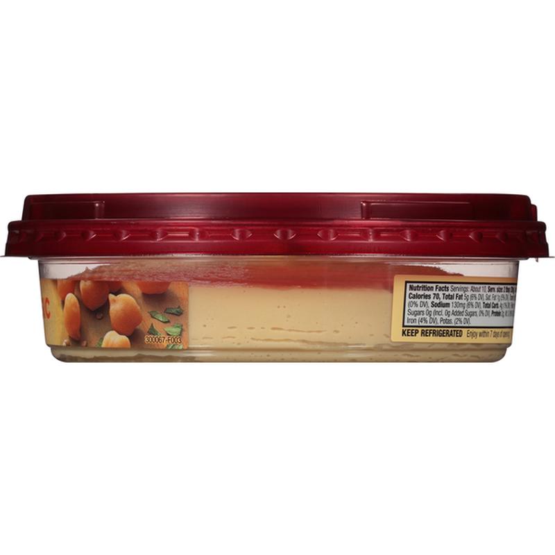 Sabra Hummus, Classic