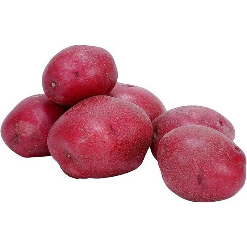 Red Boil In Bag Potatoes