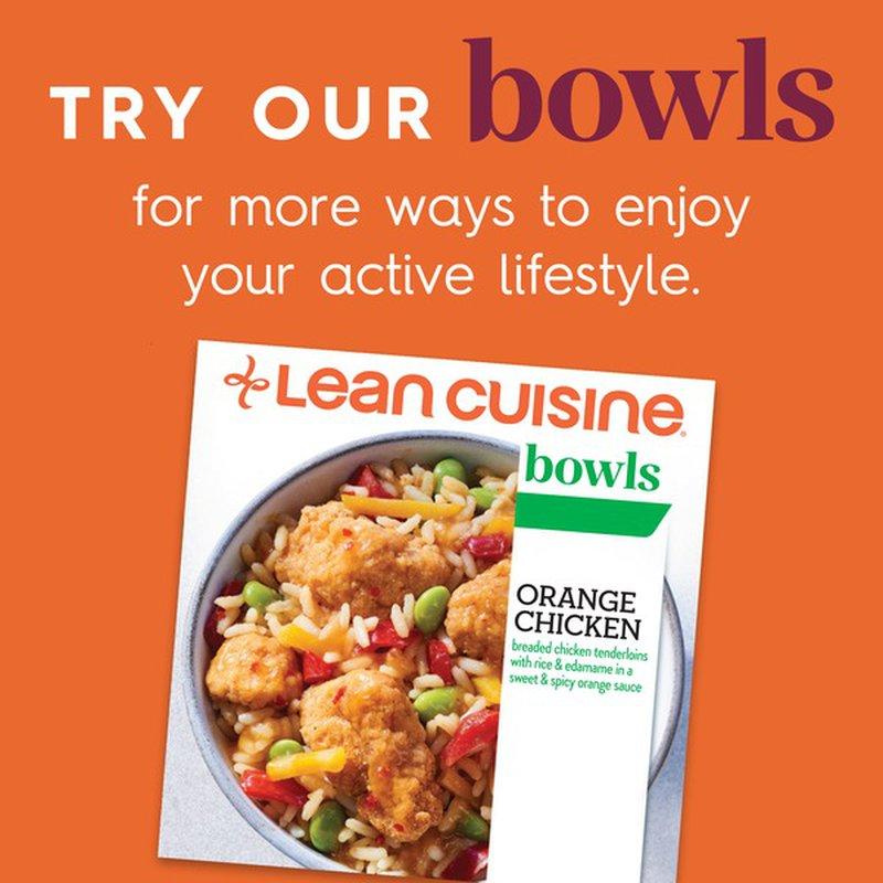 Lean Cuisine Comfort Chicken Parmesan 10 875 Oz Instacart