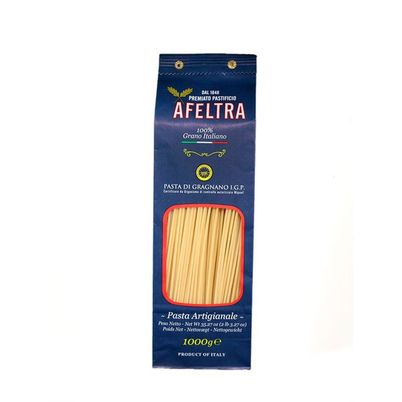 Afeltra 100% Italian Grain Bucatini
