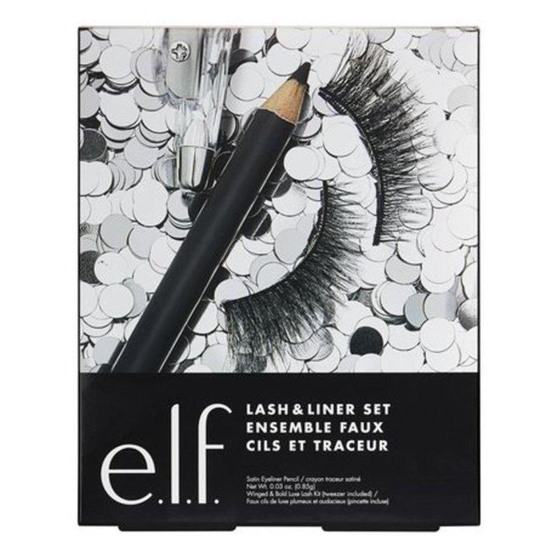 e.l.f 2 Piece Multicolor Eyebrow Set
