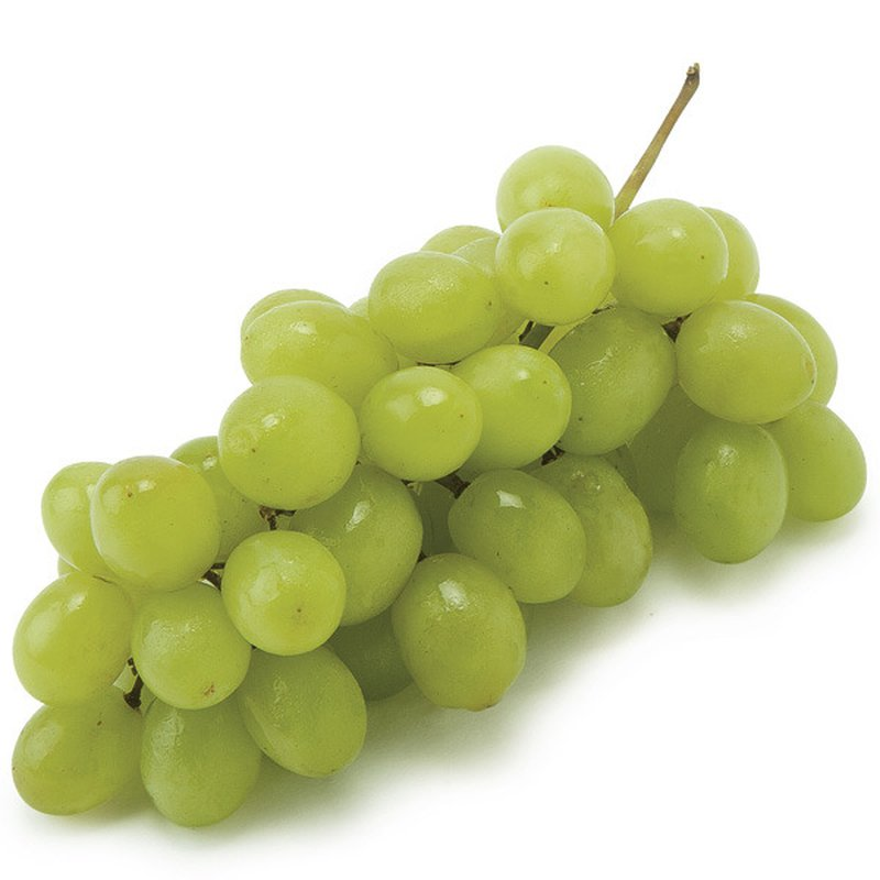 Del Monte Green Seedless Grapes