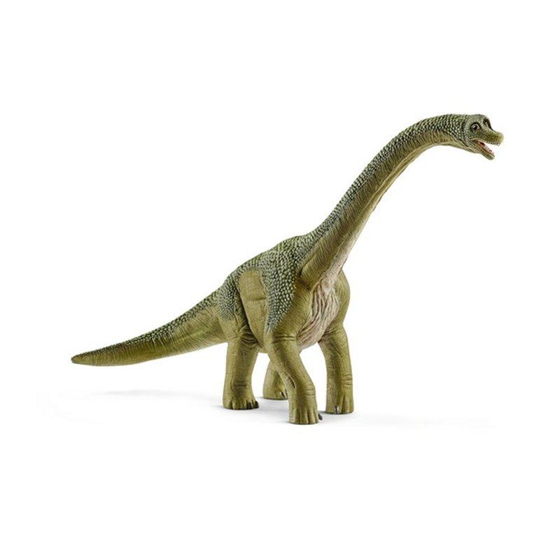 Schleich Brachiosaurus Toy Figure