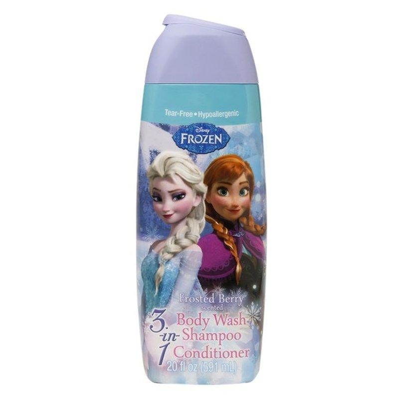 Disney Body Wash
