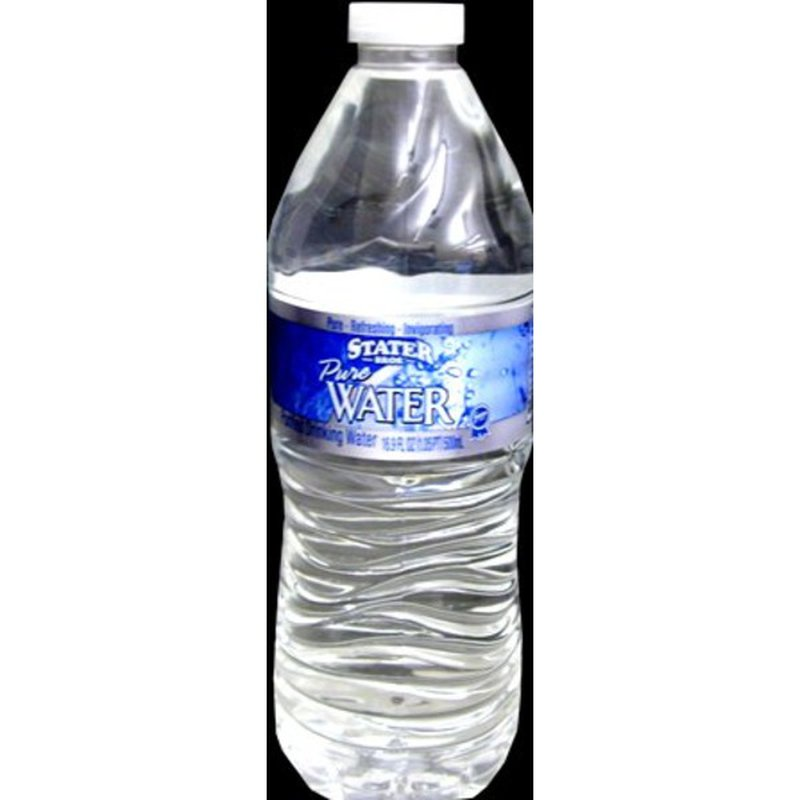 Stater Bros. Markets Pure Drinking Water