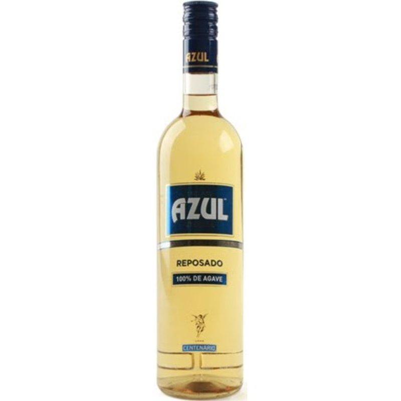 Azul Tequila Reposado