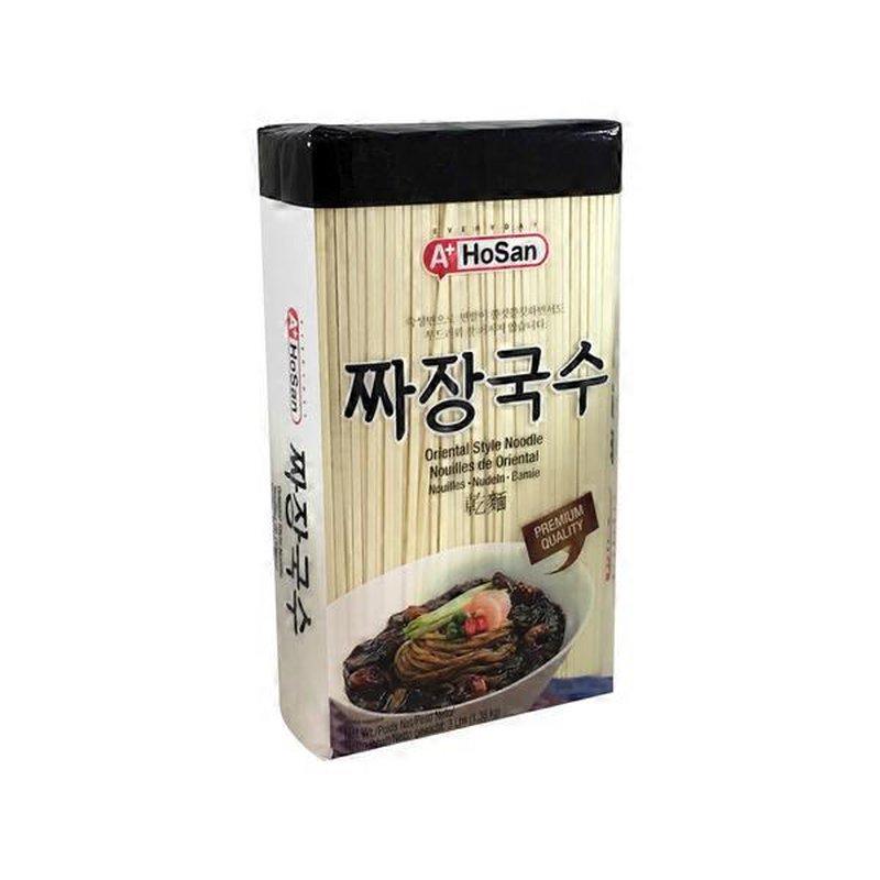 Ahosan Oriental Style Noodles