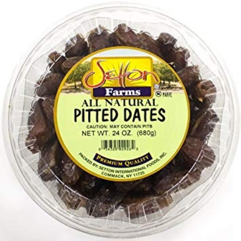 Setton Farms Pitted Dates