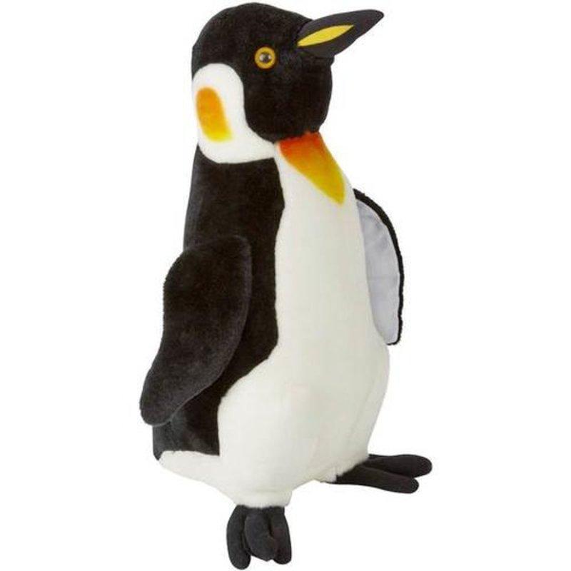 Melissa & Doug Toy Plush Penguin