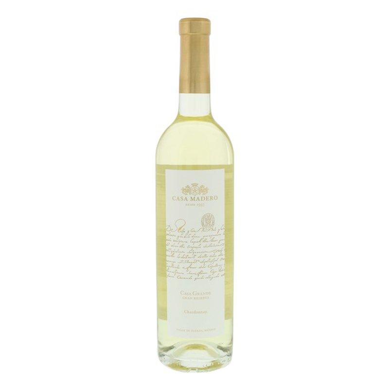 Casa Madero Chardonnay