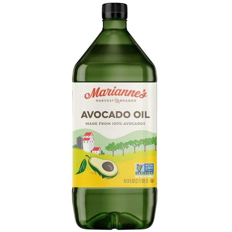 Harvest Brand Avocado Oil