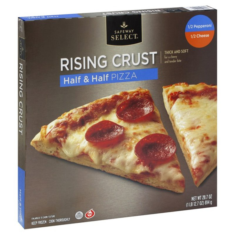 Signature Kitchens Rising Crust Pizza