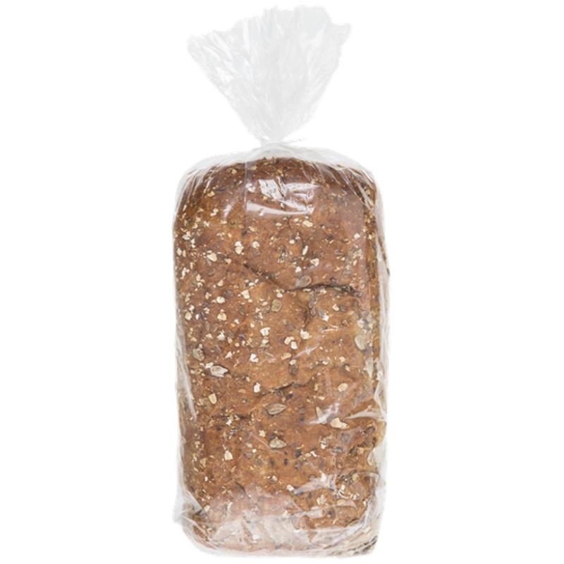 12 Grain Unsliced Bread